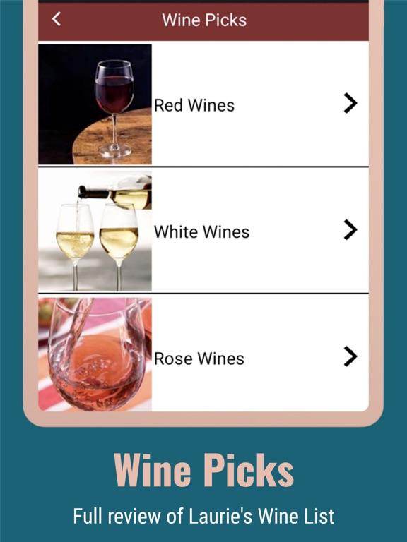 The Wine Coach screenshot