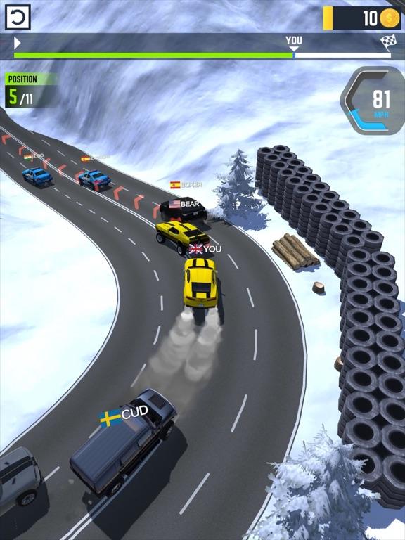 Turbo Tap Race screenshot 12