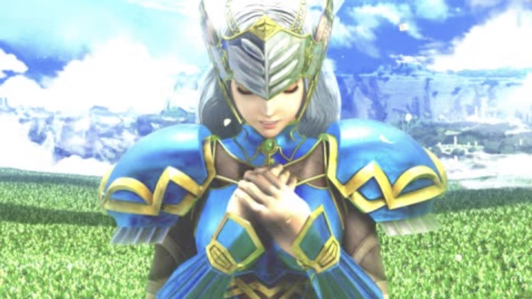 VALKYRIE PROFILE: LENNETH screenshot-1