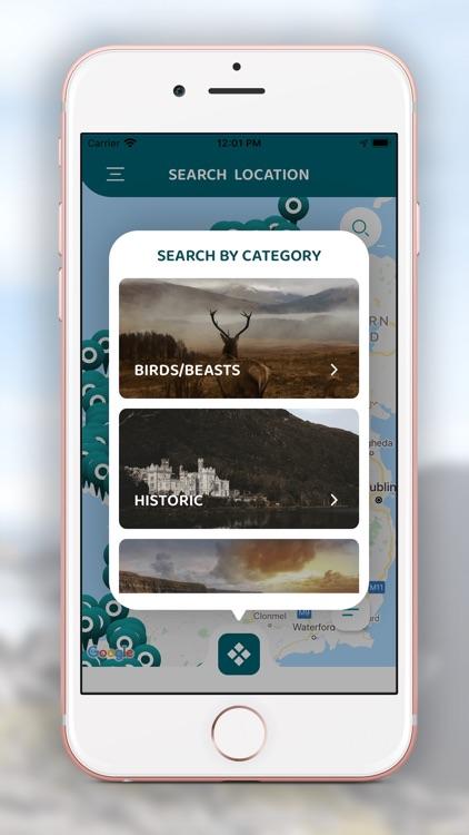 Atlantic Way Explorer screenshot-3