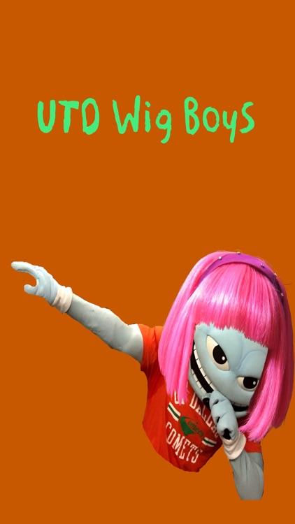 UTD Wig Boys