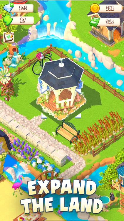 Hay Day Pop: Puzzles & Farms screenshot-6