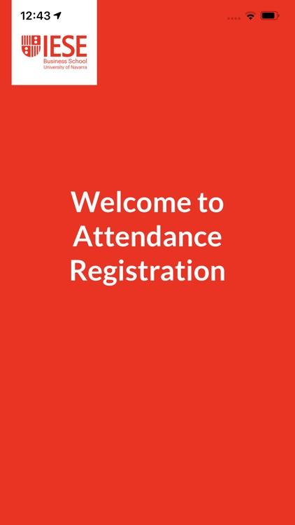 IESE Attendance