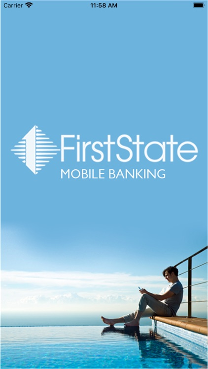First State Bank MI Mobile