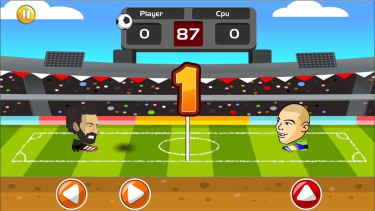 Head Football 20 screenshot-4