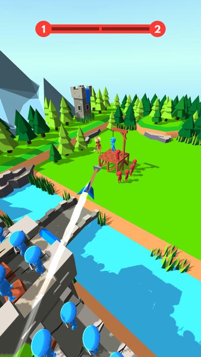 Arrow Sniper screenshot 1