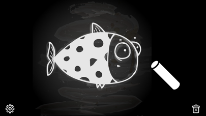 Blackboard -Doodle Drawing Pad screenshot 1