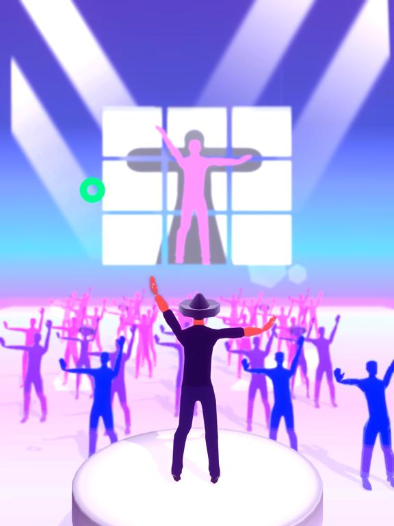 Crowd Dance screenshot 7