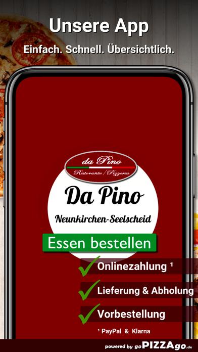 Da Pino Neunkirchen-Seelscheid screenshot 1