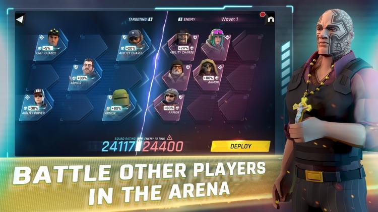 Tom Clancy's Elite Squad screenshot-3