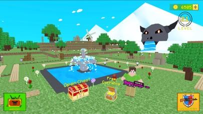 Screen Shot World Craft Battle Royale 6