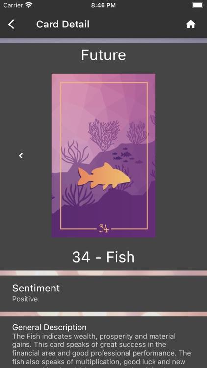 Meu Tarot screenshot-8