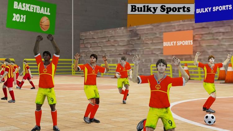 Street Soccer - Futsal 2021 screenshot-6
