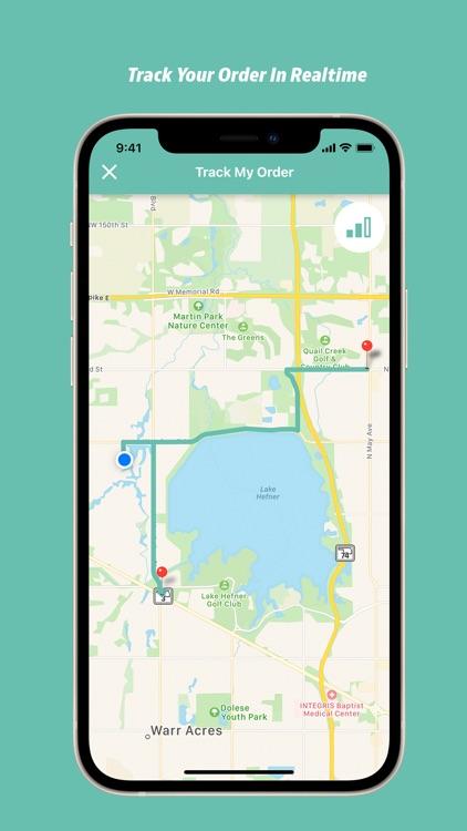 ELO Delivery screenshot-3