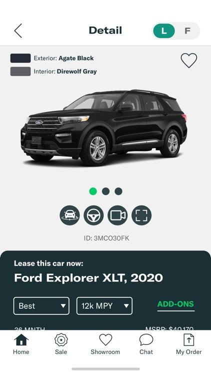 Rodo - Buy/Lease your next car screenshot-6