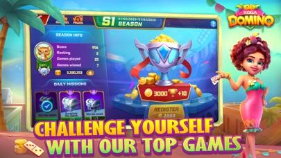 KOGA Domino screenshot 3