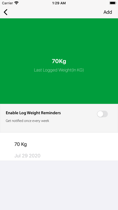 Extreme Fitness Gym screenshot 1