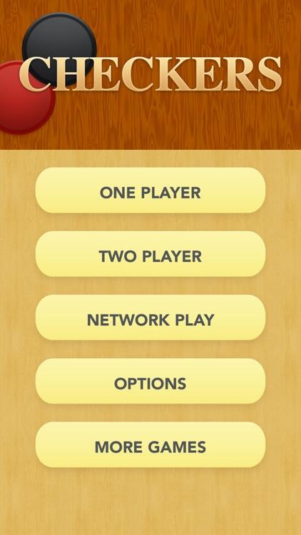 Checkers Premium screenshot-4