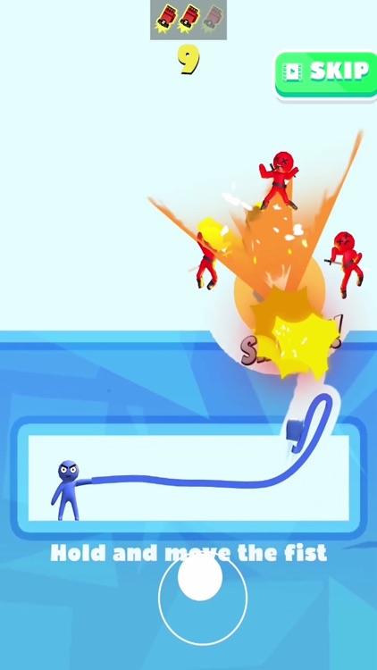 吃我一拳 (Rocket Punch) screenshot-5