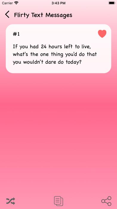 Best Love Messages 2021 screenshot 3