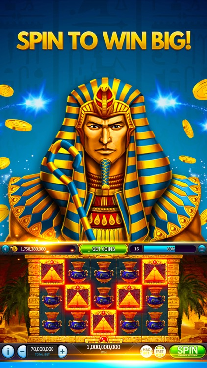 Max Win Casino Slots Game