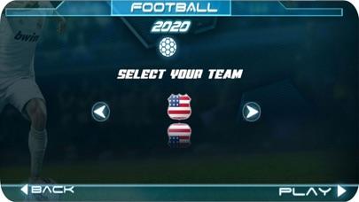 点击获取Football 2020 Revolution