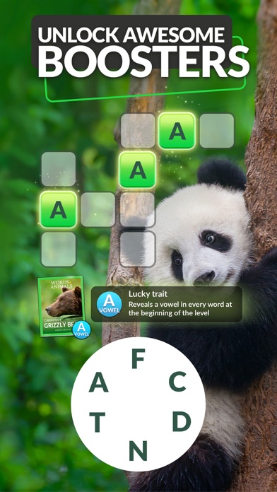 Words and Animals - Crosswords free Coins hack