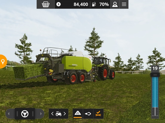 Farming Simulator 20