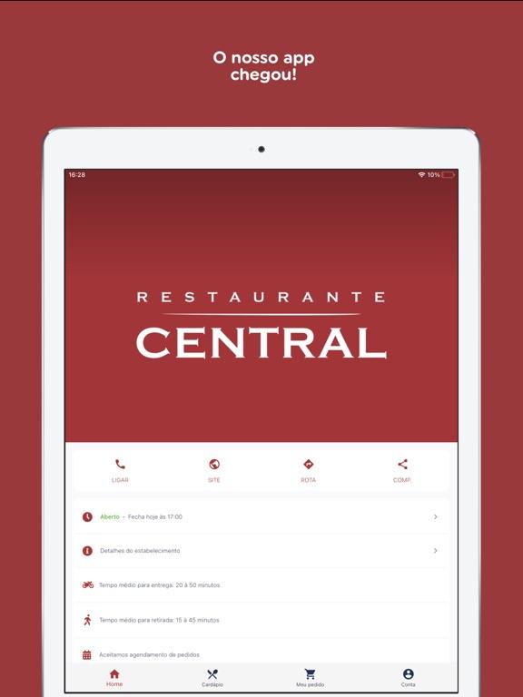 Restaurante Central screenshot 7