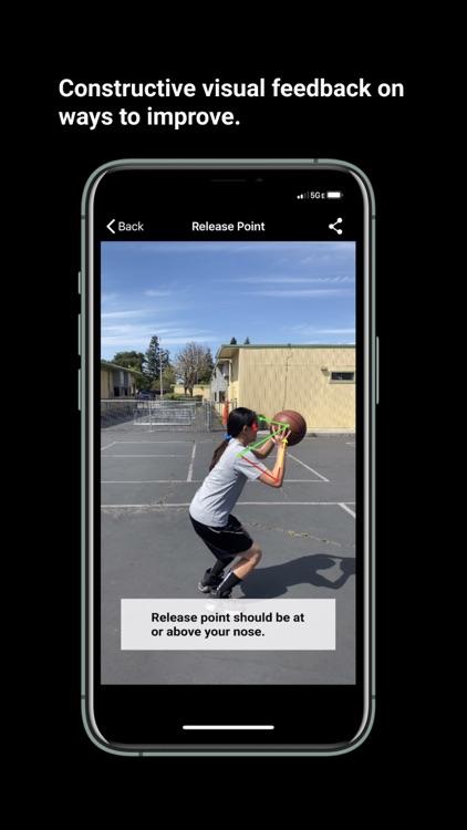 Techniq Basketball screenshot-3