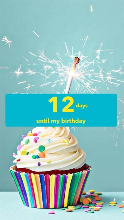 Countdown   screenshot-0