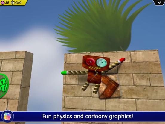 Sway - GameClub screenshot 9