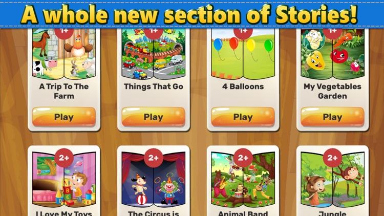 Magic Realm: Kids Puzzle Games screenshot-9