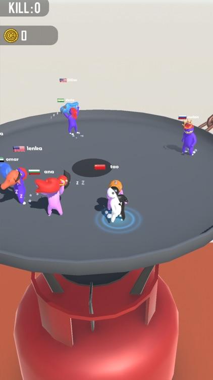 Party.io screenshot-5