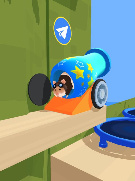 Hamster Maze screenshot 9