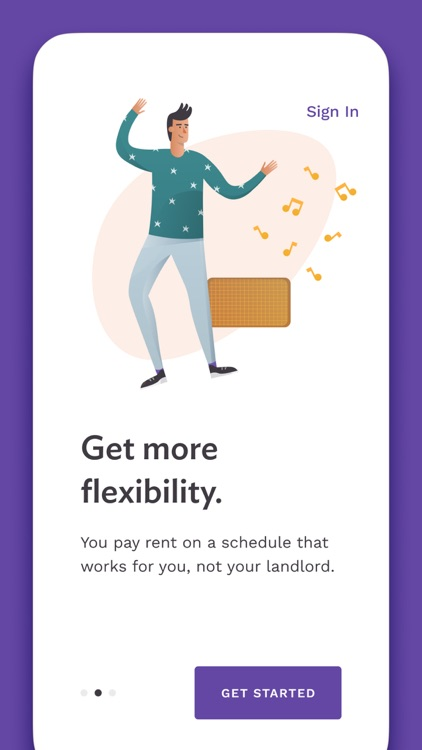 Flex - Rent On Your Schedule screenshot-3