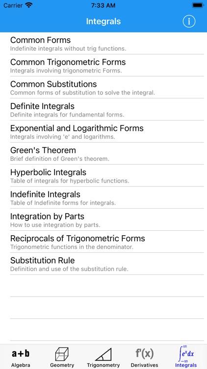 Math Assist+ screenshot-7