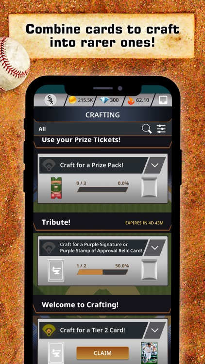 Topps® BUNT® MLB Card Trader screenshot-4