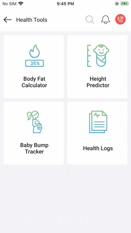 Vidal Health screenshot-5