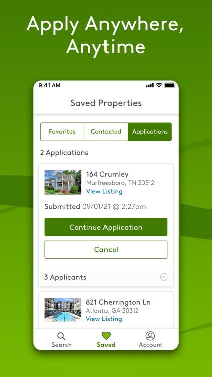 Apartments.com Rental Finder screenshot-8