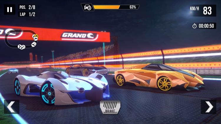 Real Car Racing Games 2021 screenshot-6