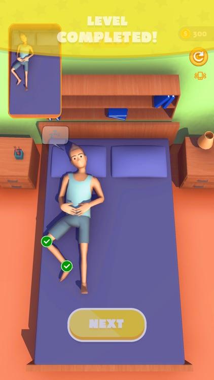 Sleep Well!! screenshot-8