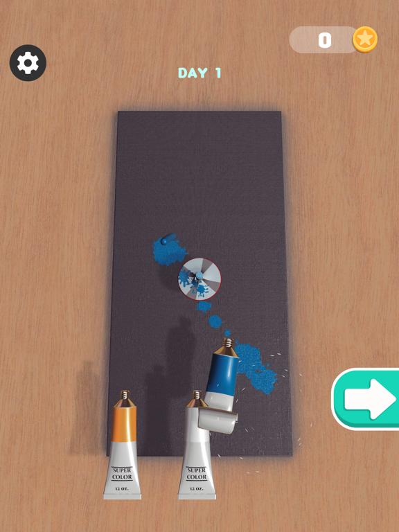 Spin Art! screenshot 12