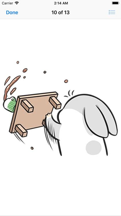 Machiko Rabbit Pack# 4 screenshot-8