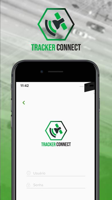 Tracker Connect Rastreamento screenshot 1