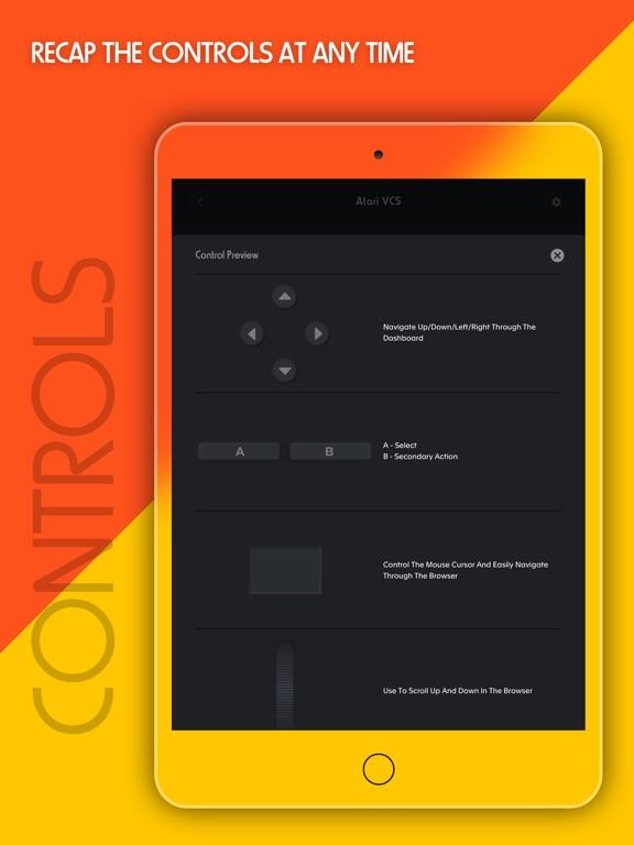 VCS Companion screenshot 10