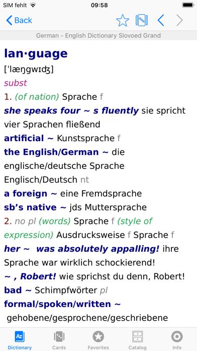 Slovoed Dictionary Collectionのおすすめ画像2