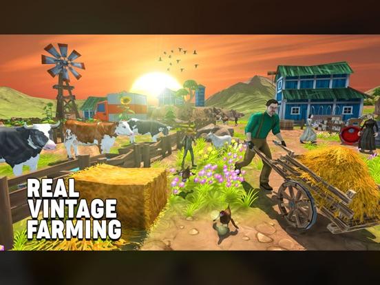 Real Farming Master screenshot 5