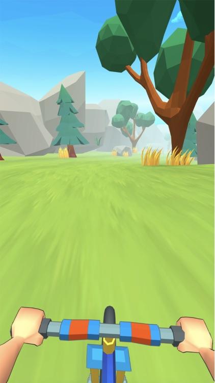 Mountain Race! screenshot-3