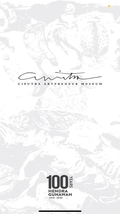 Ciputra Artpreneur Museum screenshot 3